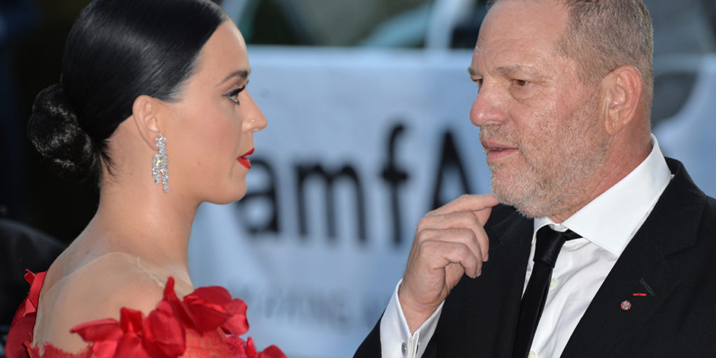 #MeToo and #YouToo – the Weinstein in all of us