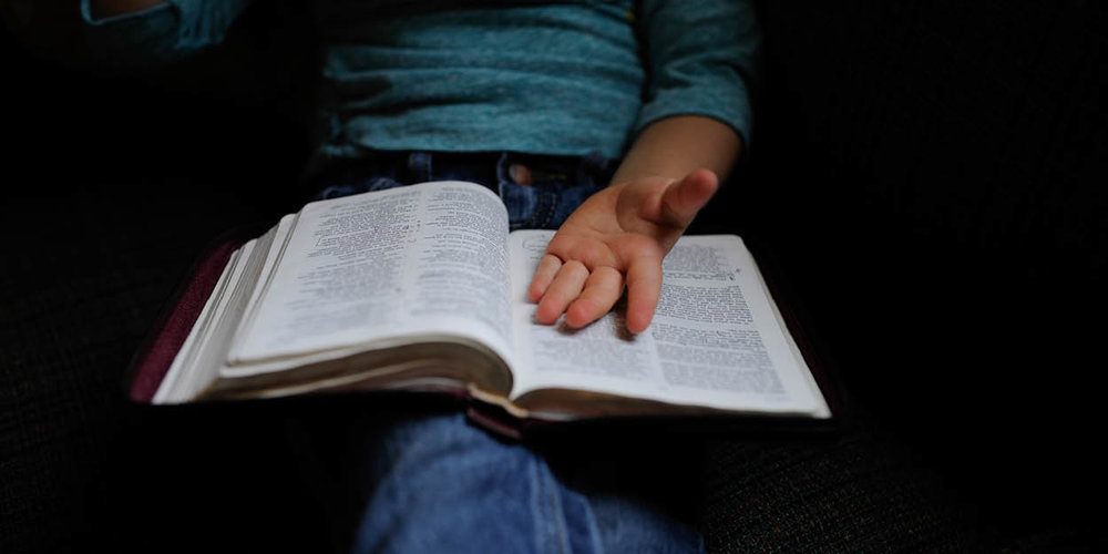 Is a religious upbringing child abuse?