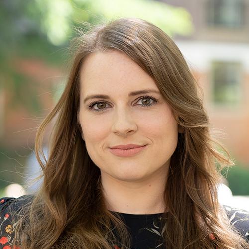 Naomi Marsden